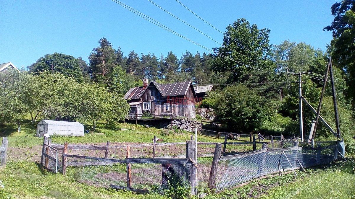 Дачный дом (29м2) на продажу — фото 2 из 16