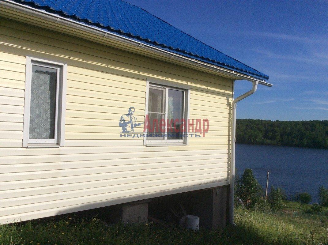 Жилой дом (60м2) на продажу — фото 5 из 20