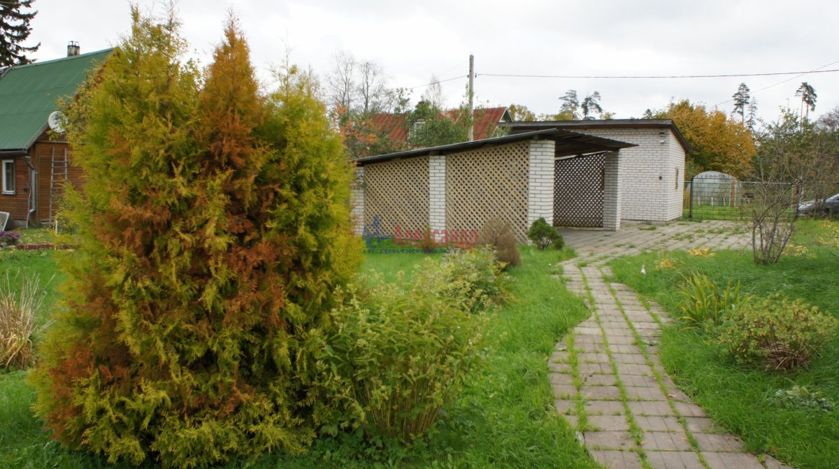 Жилой дом (100м2) на продажу — фото 6 из 16