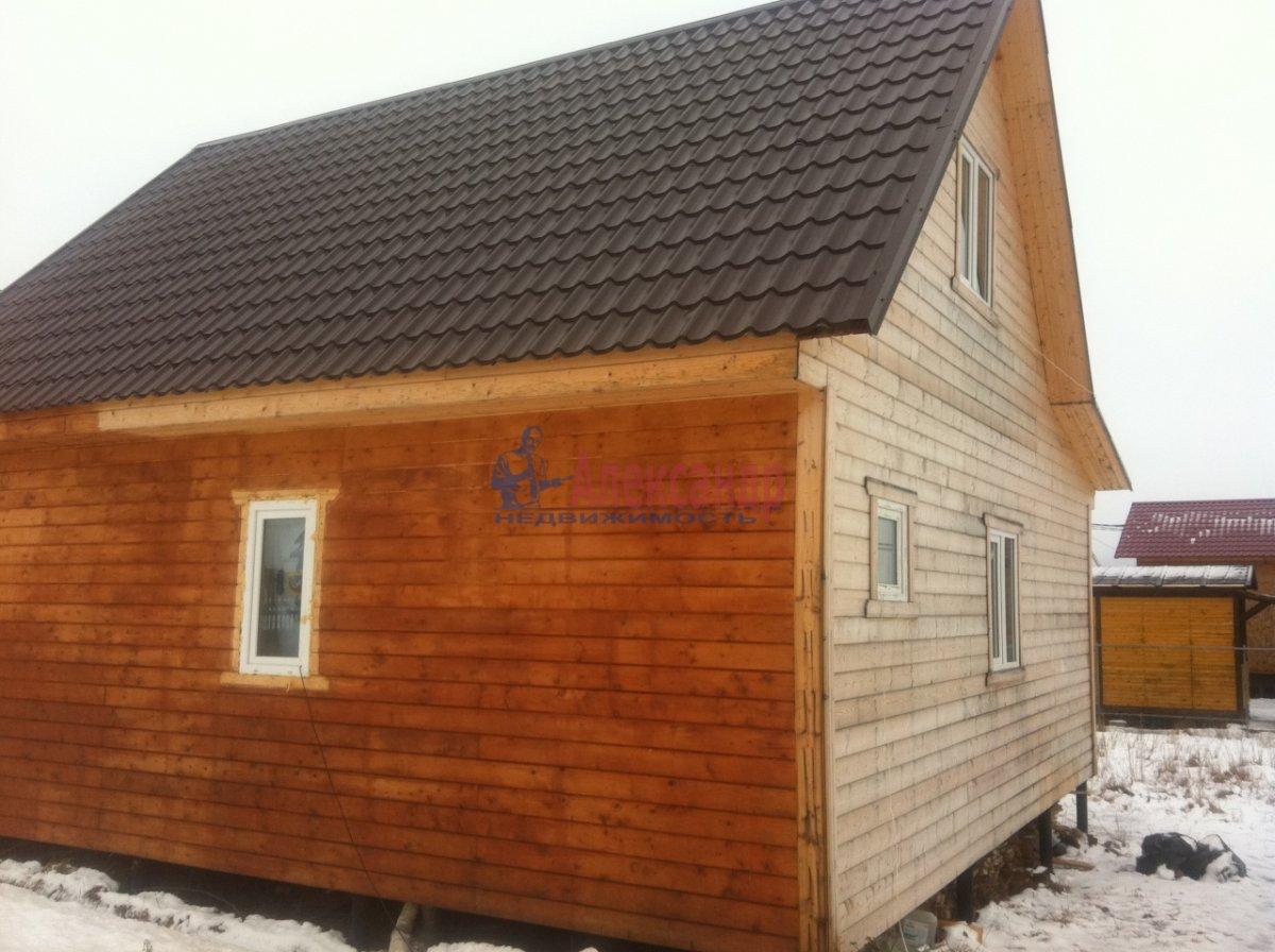 Жилой дом (112м2) на продажу — фото 6 из 9