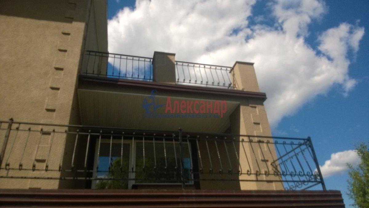 Коттедж (403м2) на продажу — фото 16 из 27