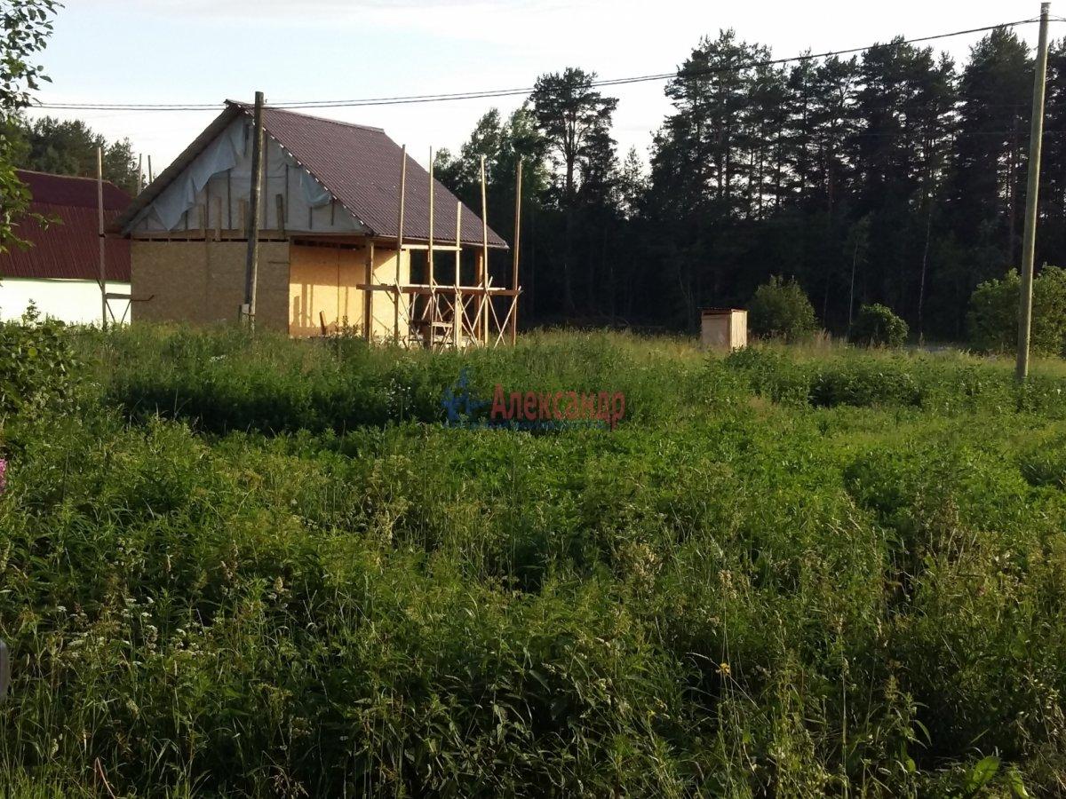 Жилой дом (29м2) на продажу — фото 1 из 1