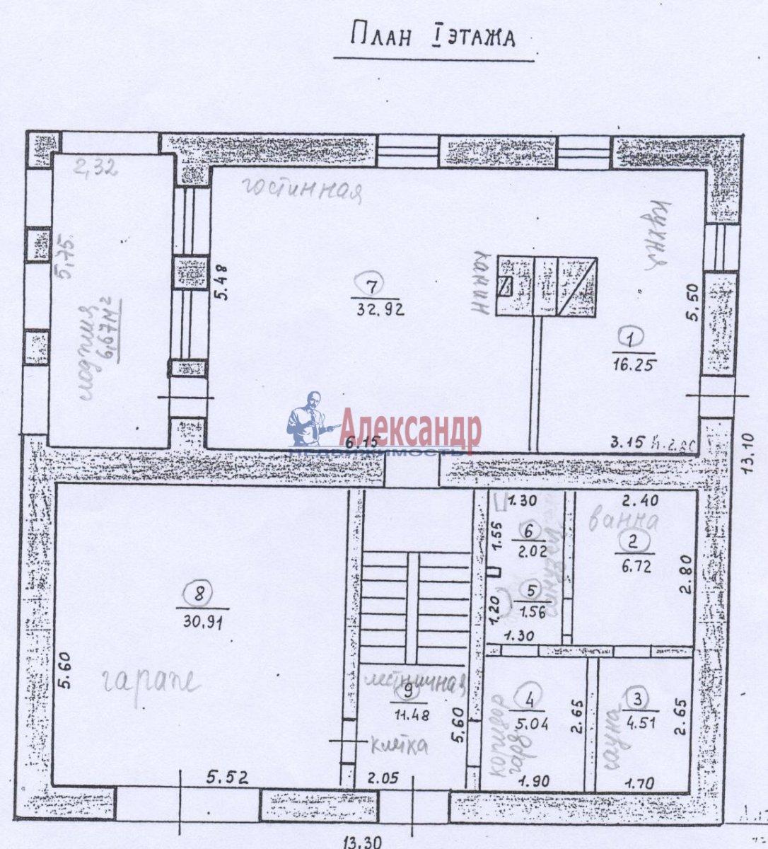 Жилой дом (230м2) на продажу — фото 10 из 11