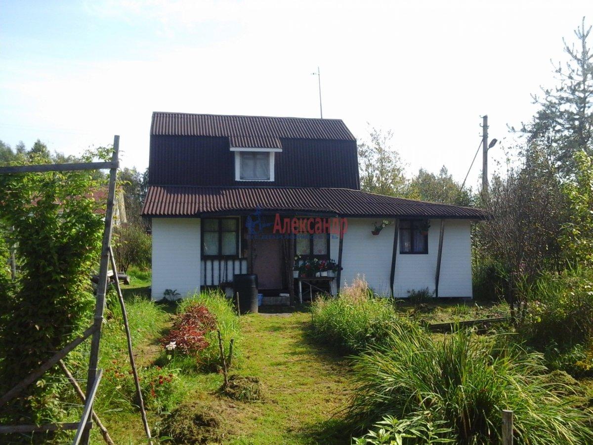 Садовый дом (30м2) на продажу — фото 3 из 19