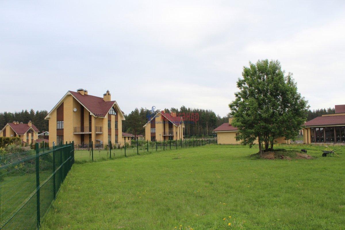 Жилой дом (318м2) на продажу — фото 16 из 17