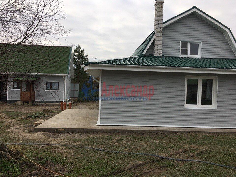 Жилой дом (100м2) на продажу — фото 4 из 15