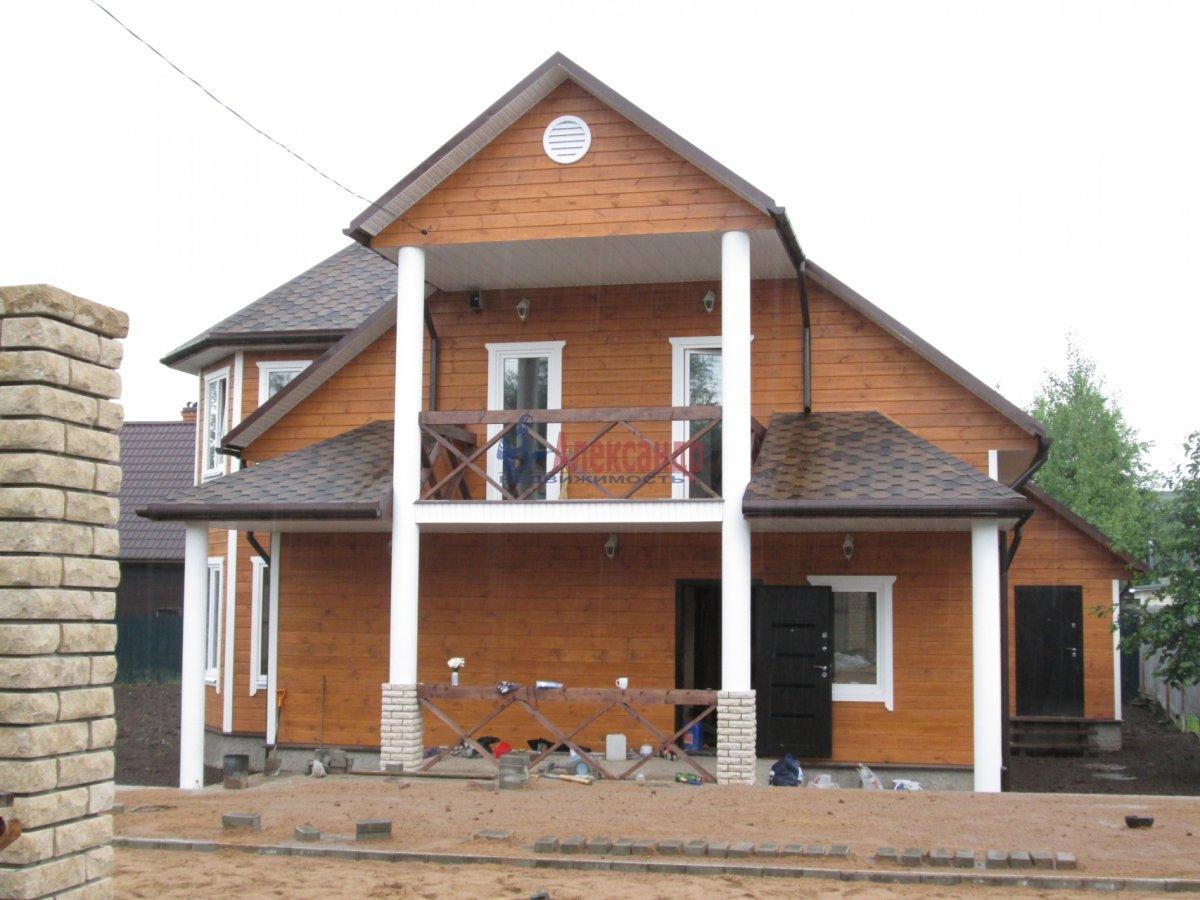 Жилой дом (170м2) на продажу — фото 7 из 13