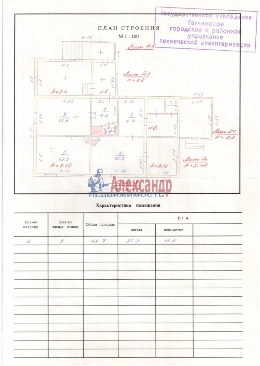 Жилой дом (60м2) на продажу — фото 9 из 9