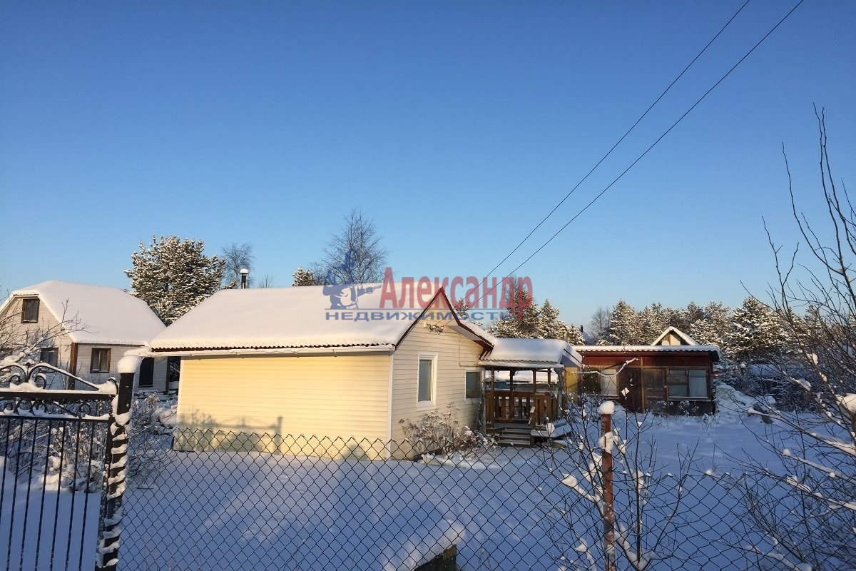 Дачный дом (49м2) на продажу — фото 6 из 9