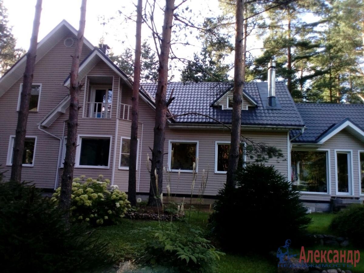 Жилой дом (330м2) на продажу — фото 1 из 11