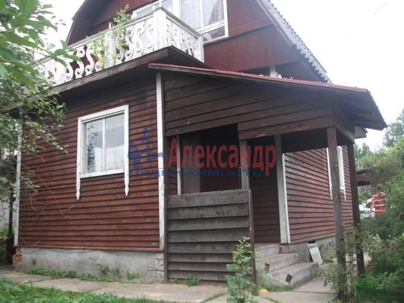 Жилой дом (68м2) на продажу — фото 1 из 18