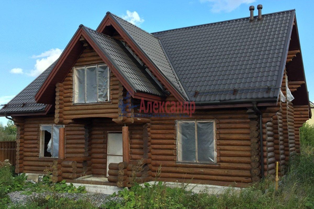 Жилой дом (220м2) на продажу — фото 1 из 9
