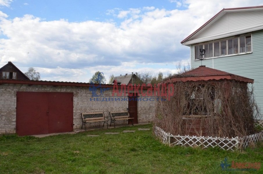 Жилой дом (200м2) на продажу — фото 1 из 23