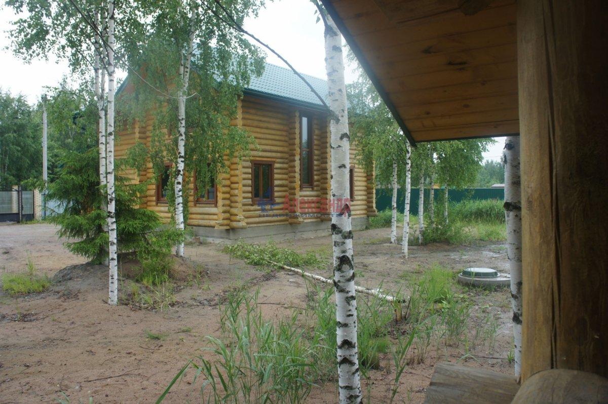 Жилой дом (0м2) на продажу — фото 8 из 10