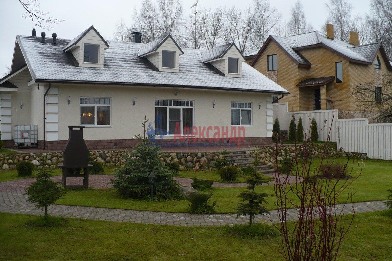 Жилой дом (186м2) на продажу — фото 1 из 3