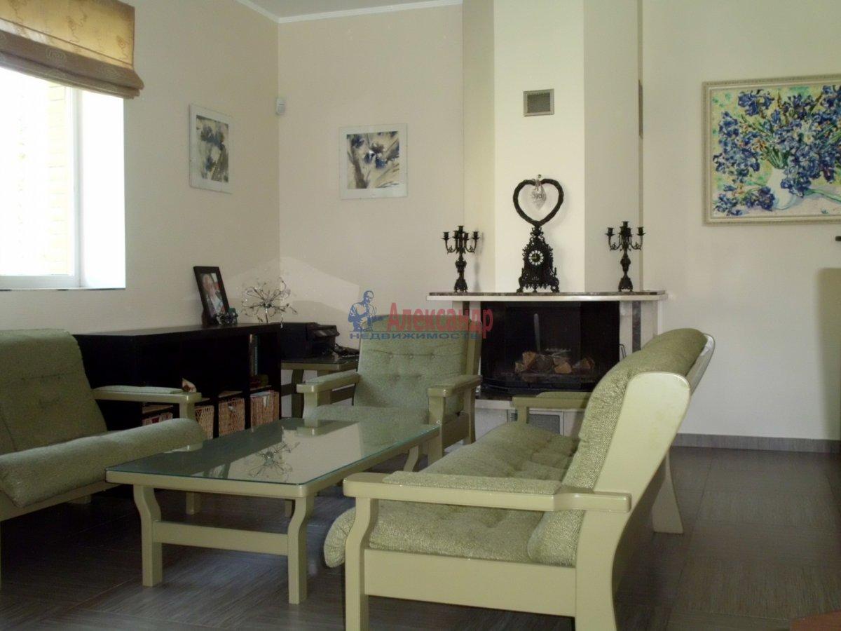 Жилой дом (420м2) на продажу — фото 4 из 25