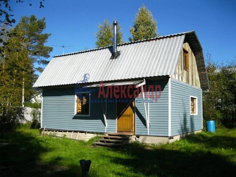 Жилой дом (75м2) на продажу — фото 2 из 8