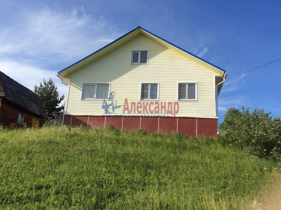 Жилой дом (60м2) на продажу — фото 1 из 20