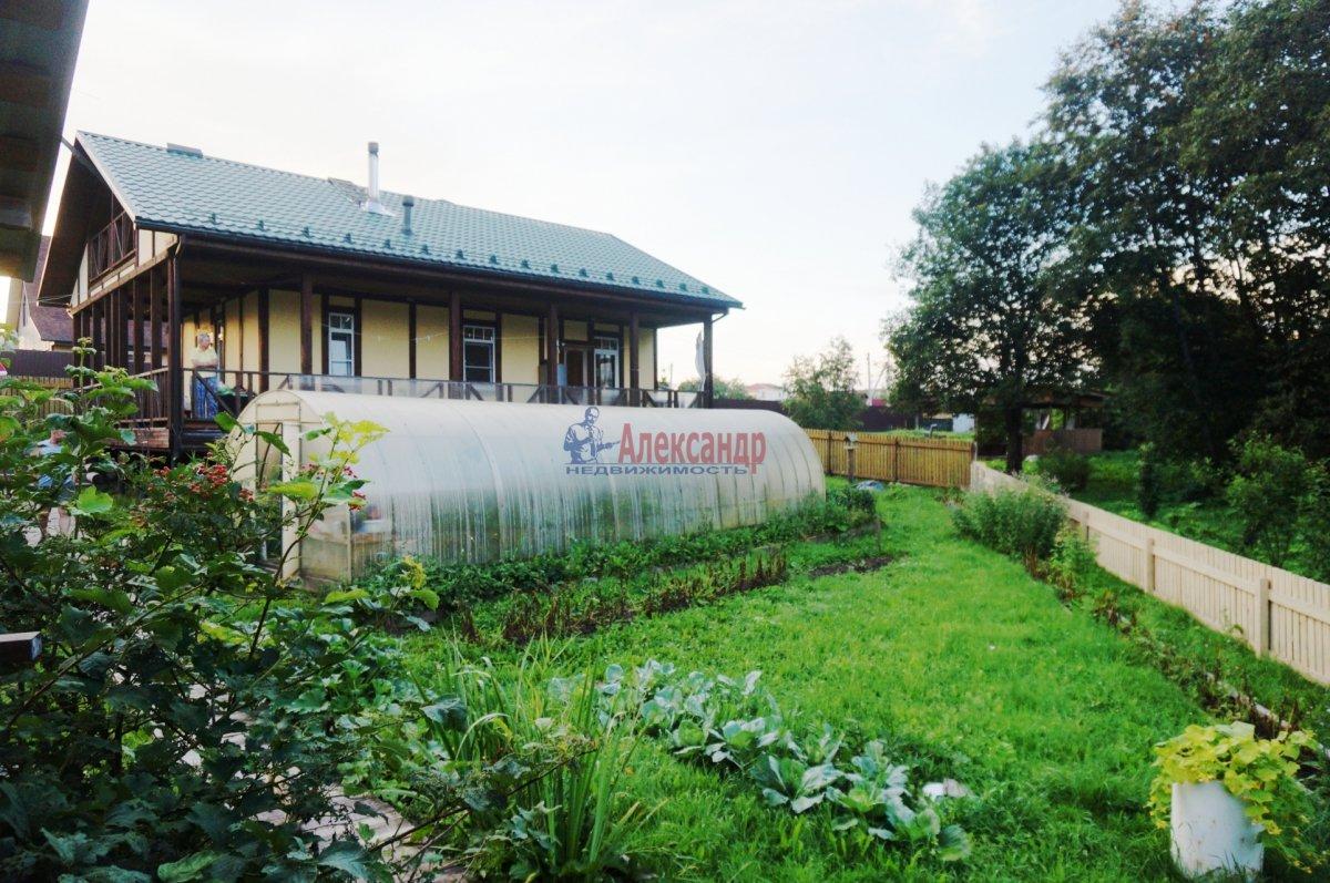 Жилой дом (71м2) на продажу — фото 2 из 8