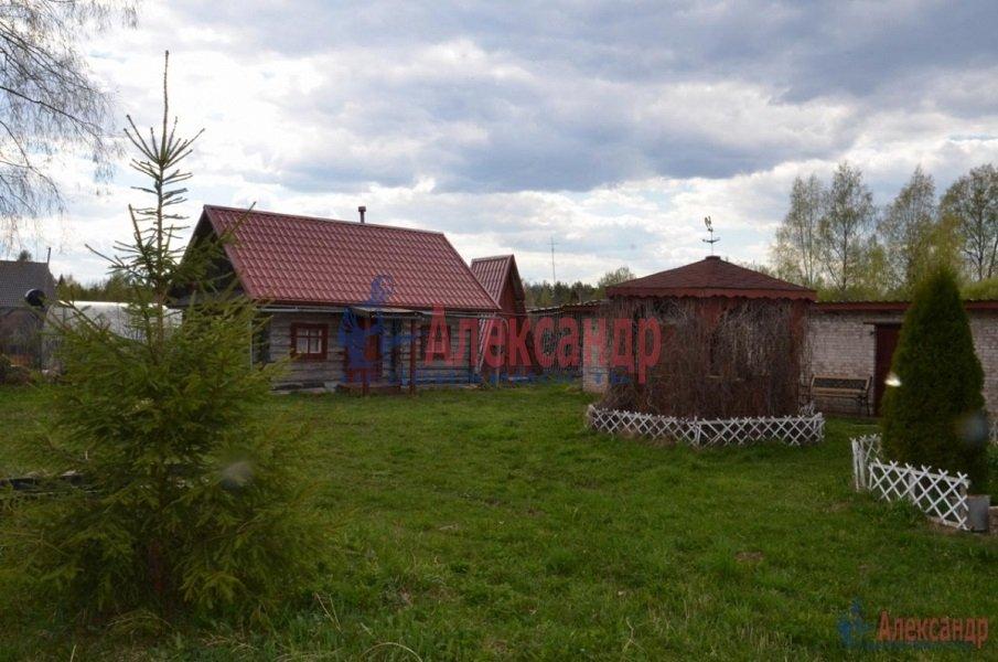 Жилой дом (200м2) на продажу — фото 2 из 23