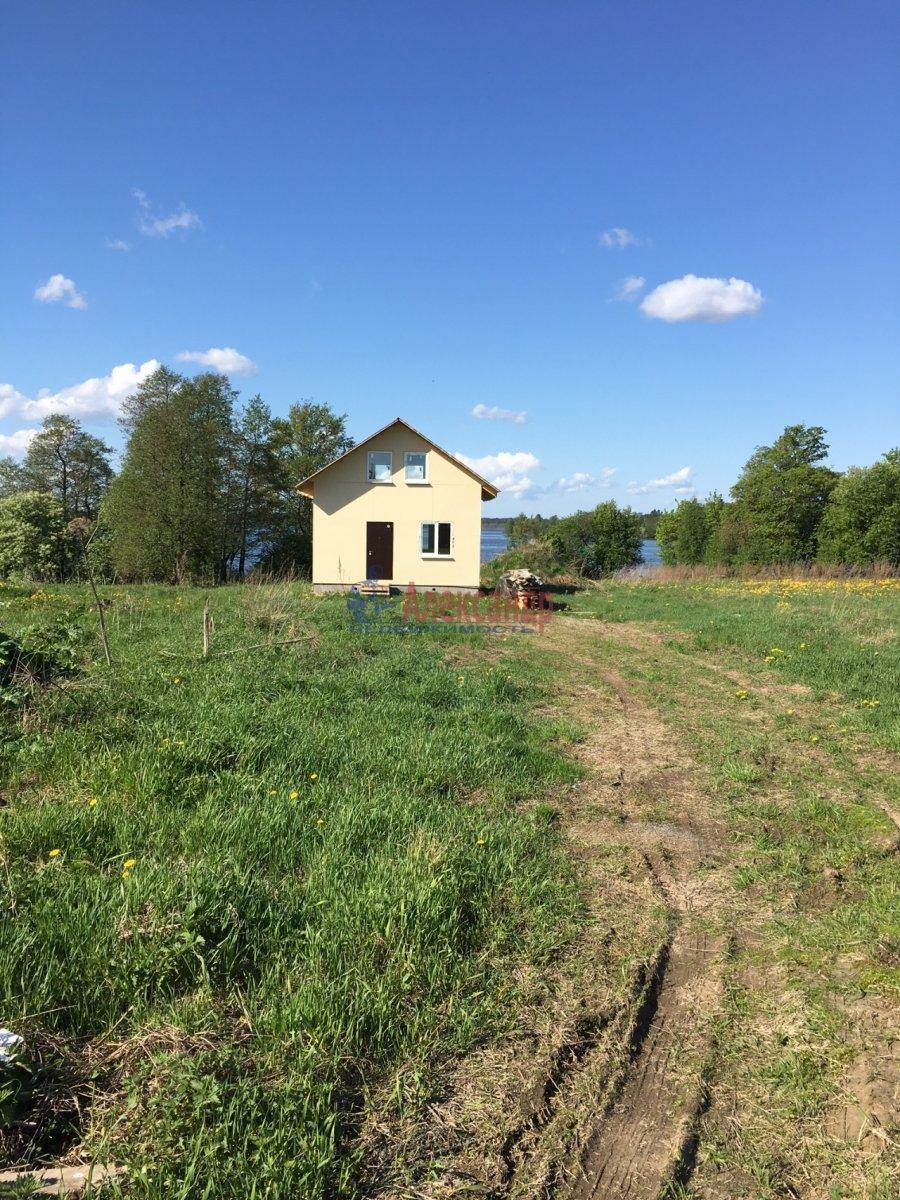 Жилой дом (72м2) на продажу — фото 2 из 20