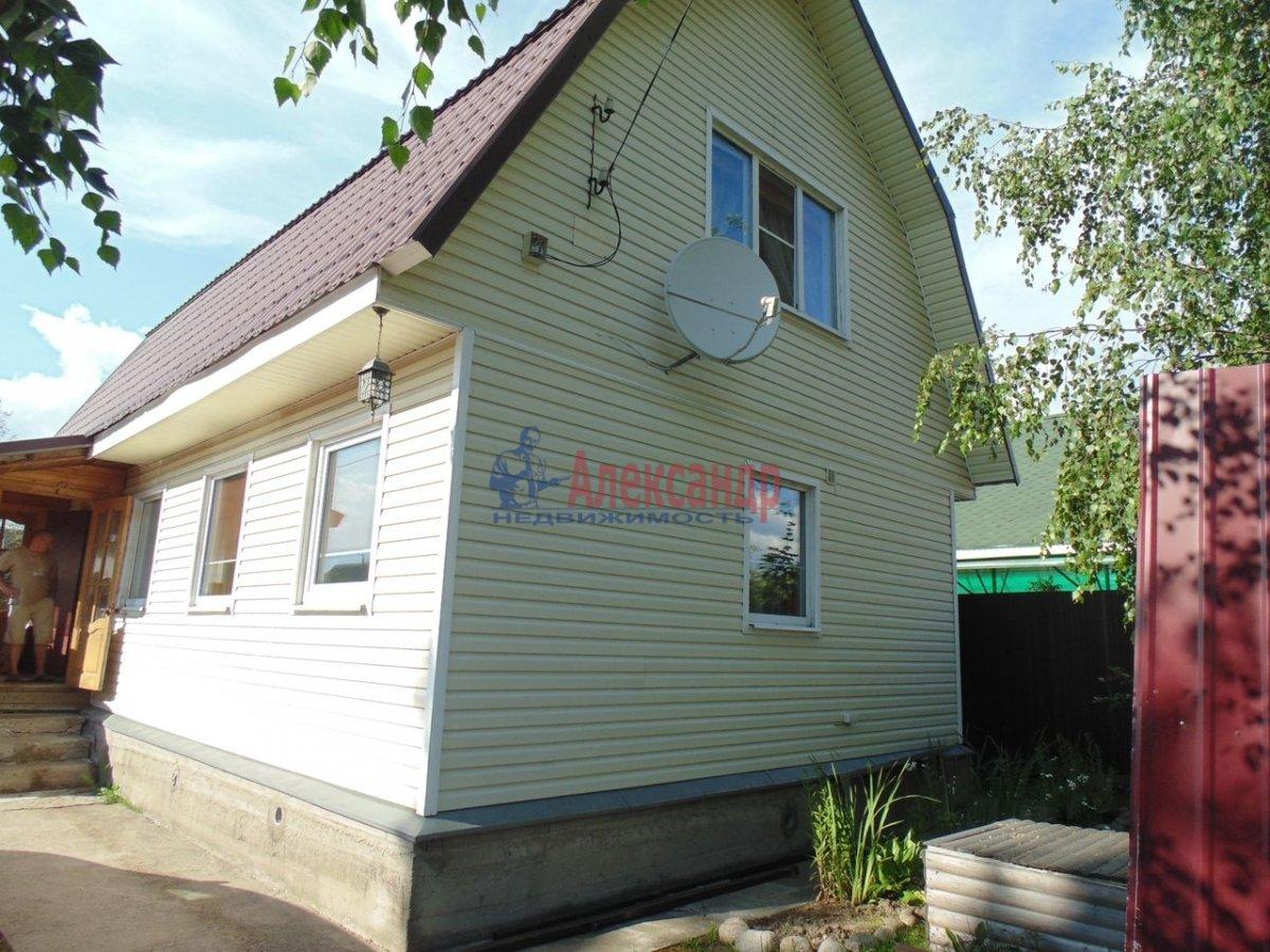 Жилой дом (101м2) на продажу — фото 16 из 19