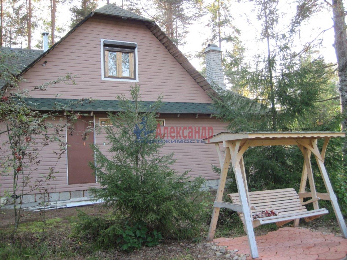 Жилой дом (121м2) на продажу — фото 1 из 31