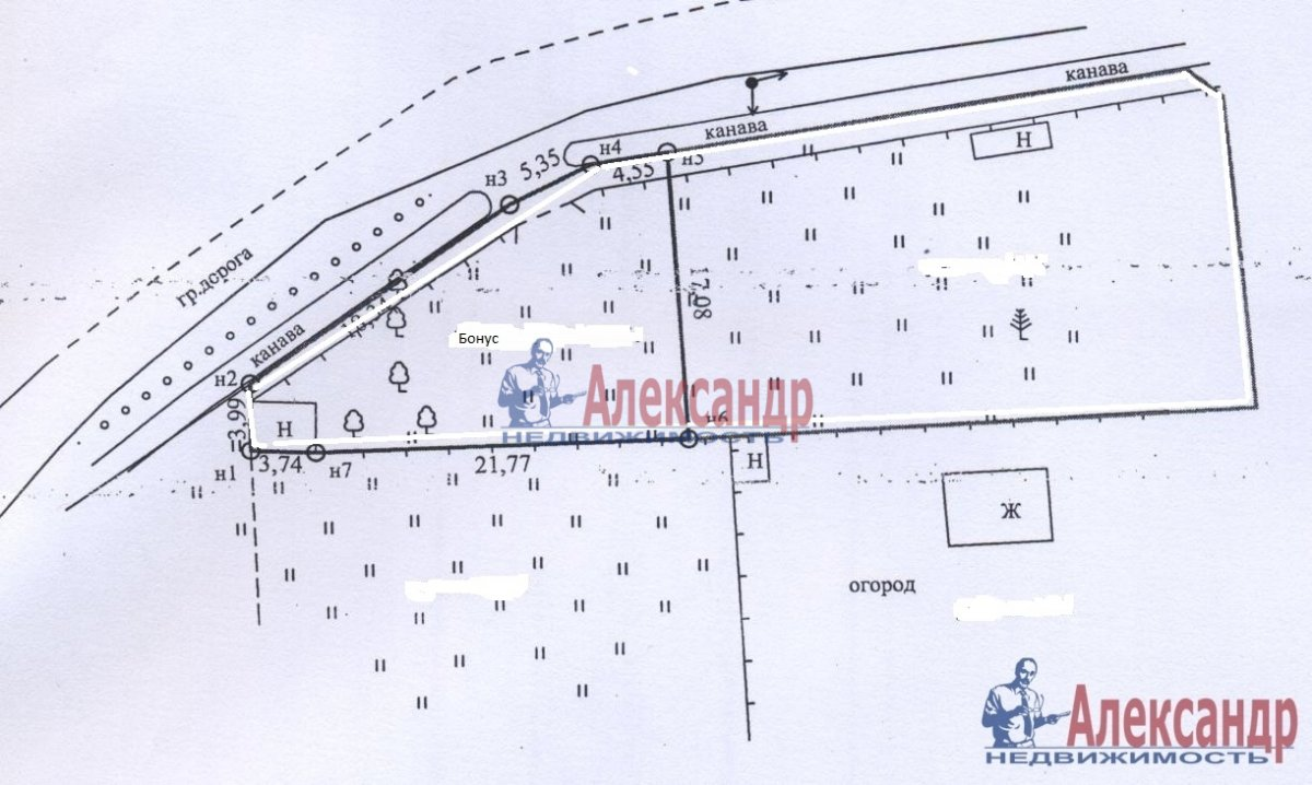 Садовый дом (36м2) на продажу — фото 3 из 20