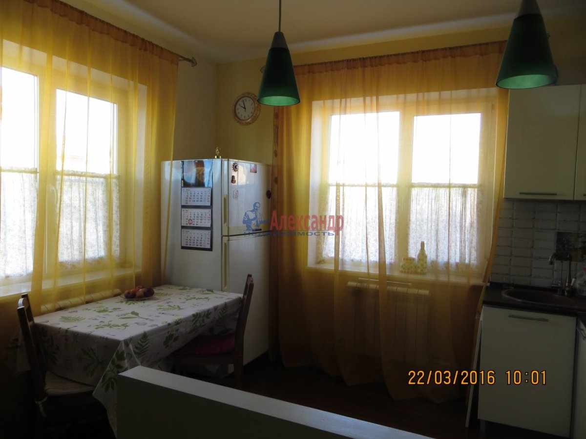 Таун-хаус (60м2) на продажу — фото 6 из 12