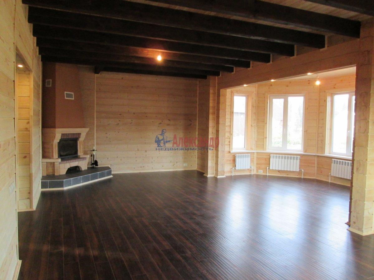 Жилой дом (170м2) на продажу — фото 10 из 13