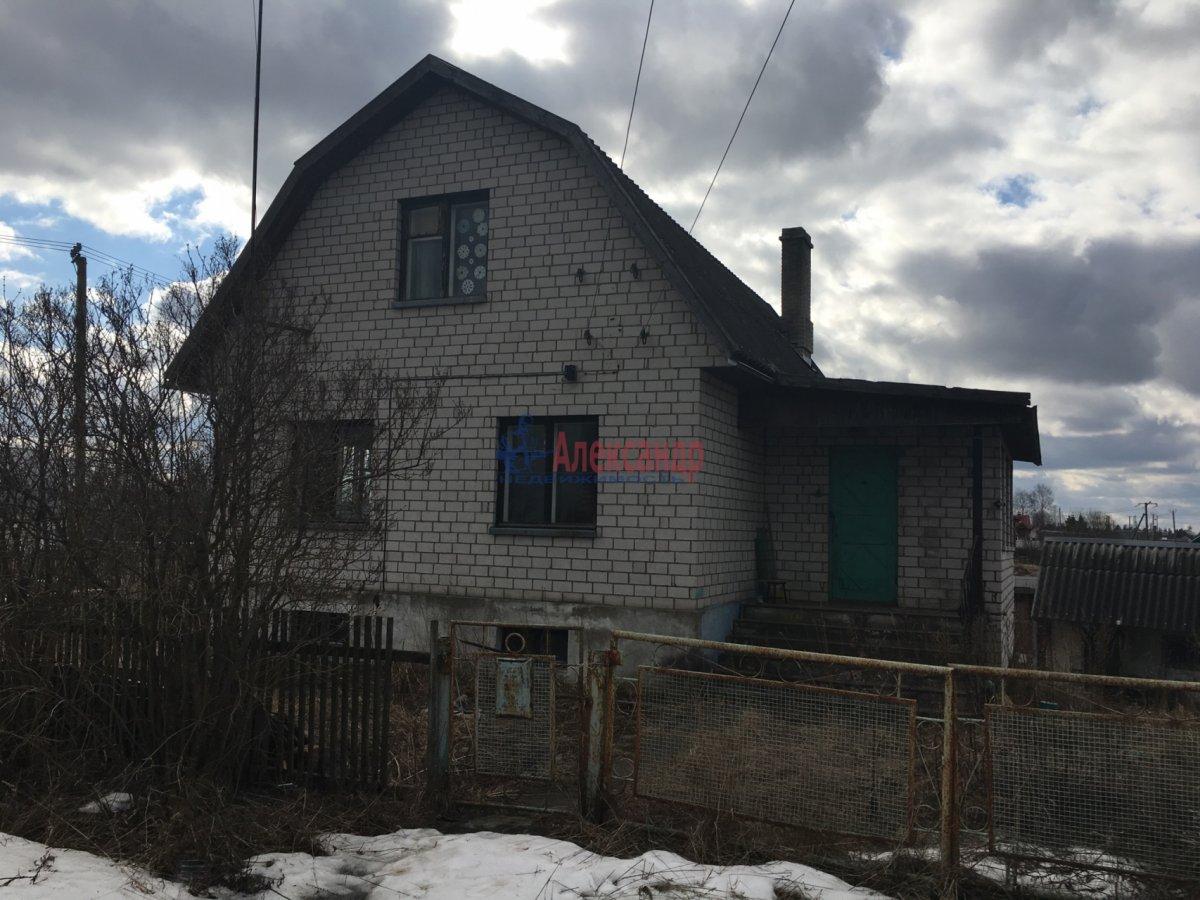 Жилой дом (79м2) на продажу — фото 2 из 25