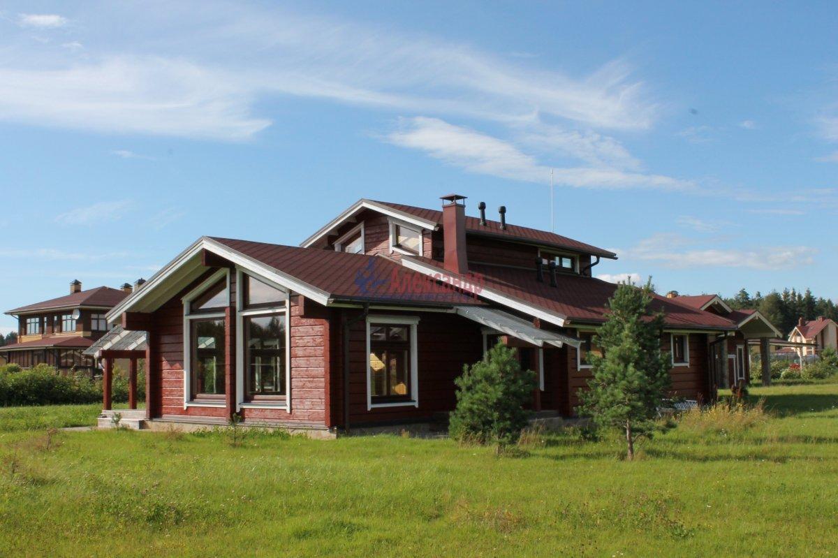Жилой дом (224м2) на продажу — фото 1 из 27