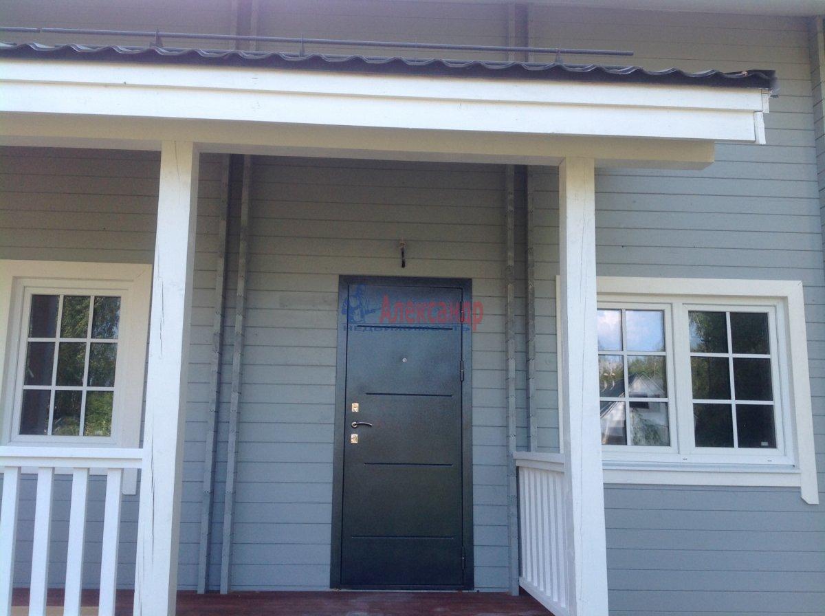 Жилой дом (130м2) на продажу — фото 2 из 7
