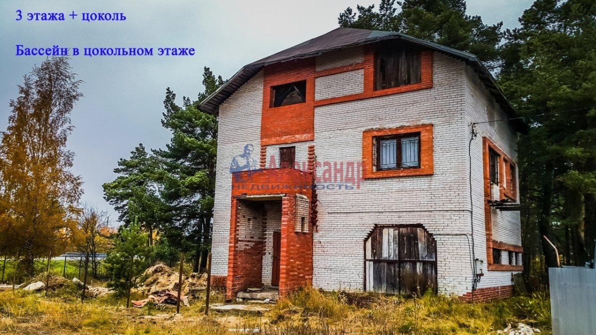 Жилой дом (400м2) на продажу — фото 2 из 6