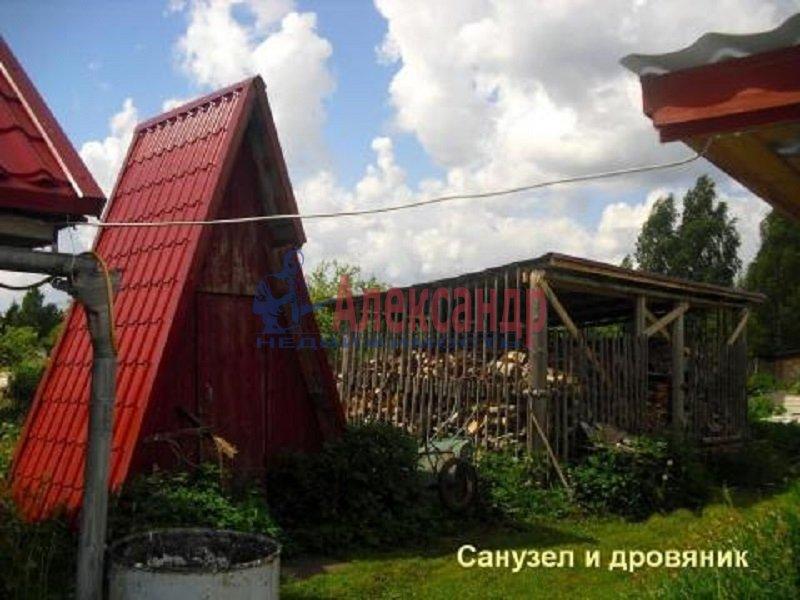 Жилой дом (200м2) на продажу — фото 4 из 23