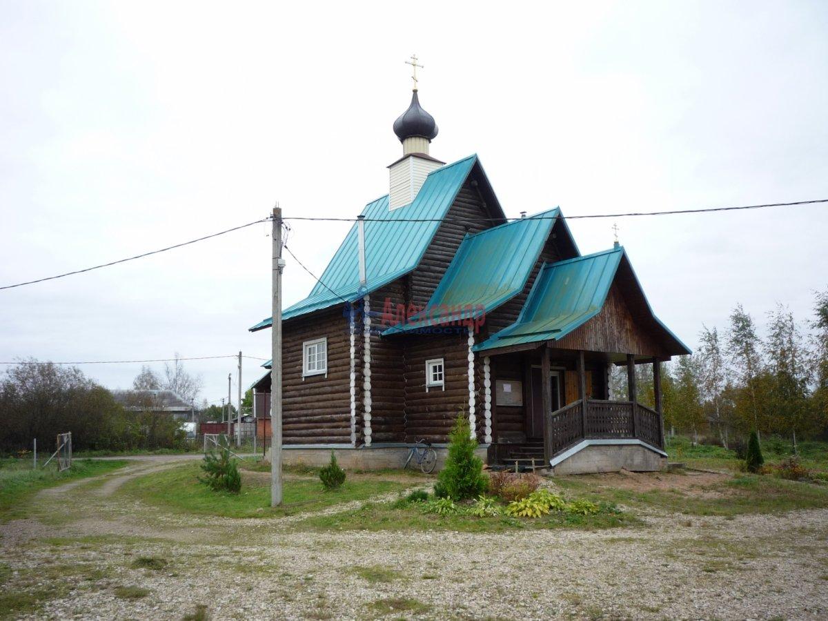Жилой дом (45м2) на продажу — фото 13 из 14