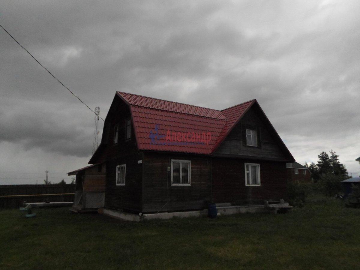 Жилой дом (80м2) на продажу — фото 1 из 7