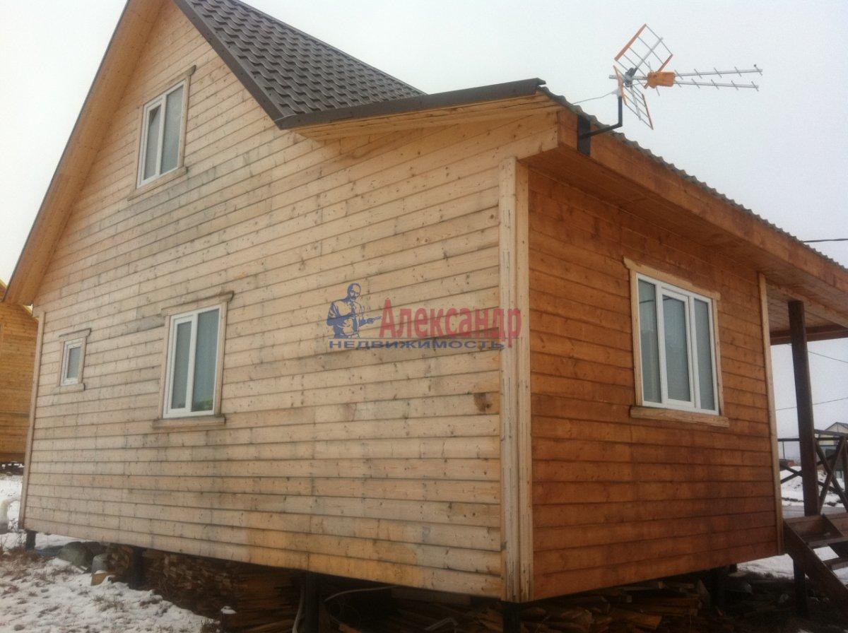 Жилой дом (112м2) на продажу — фото 5 из 9