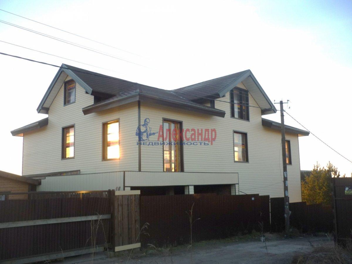 Жилой дом (700м2) на продажу — фото 1 из 22