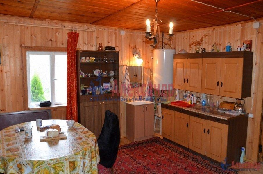 Жилой дом (200м2) на продажу — фото 5 из 23