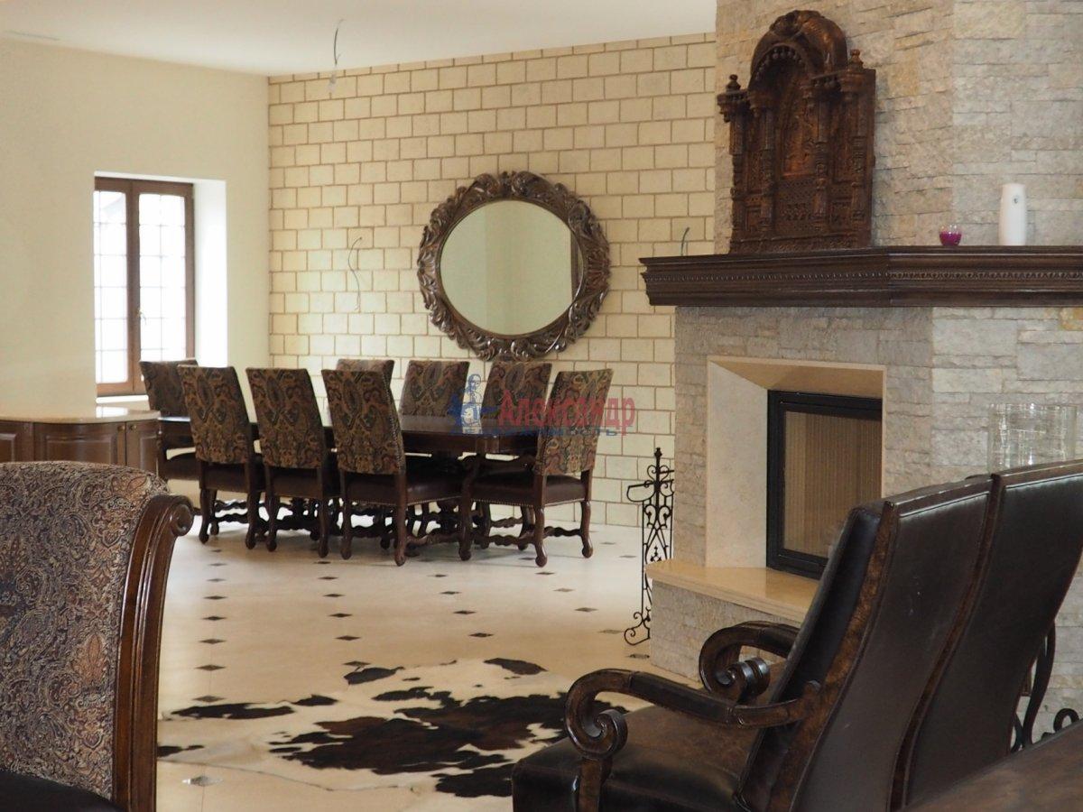Жилой дом (482м2) на продажу — фото 5 из 11
