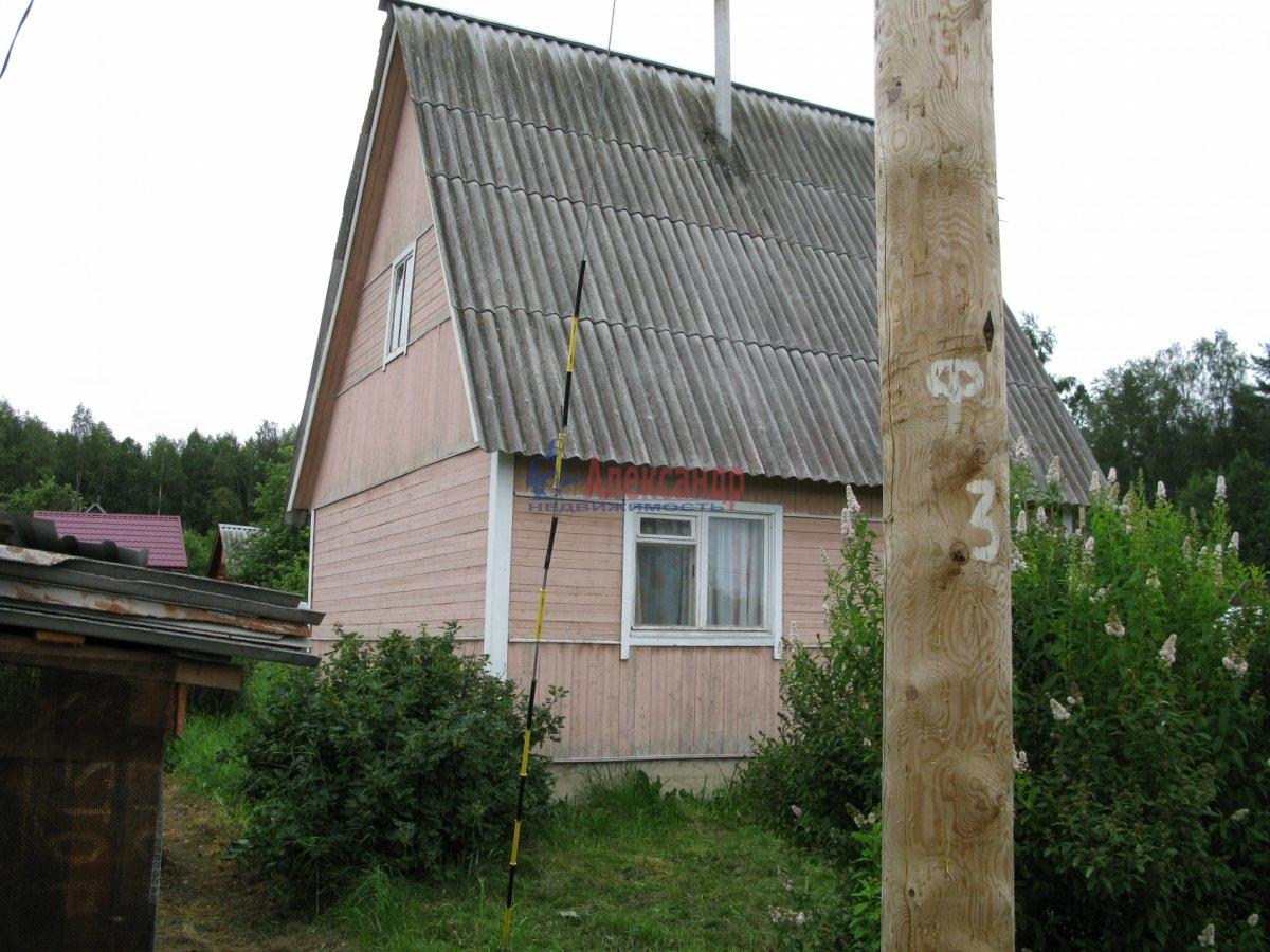 Дачный дом (49м2) на продажу — фото 30 из 39