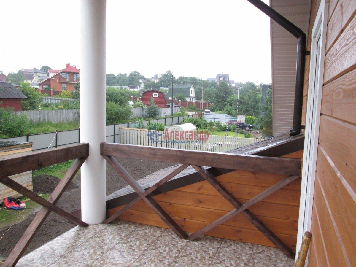 Жилой дом (170м2) на продажу — фото 8 из 13