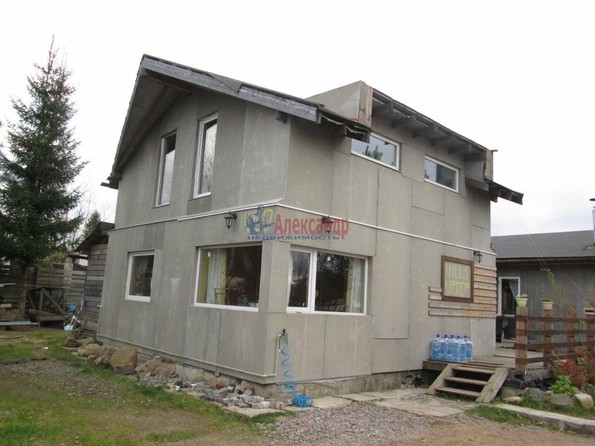 Жилой дом (190м2) на продажу — фото 17 из 18