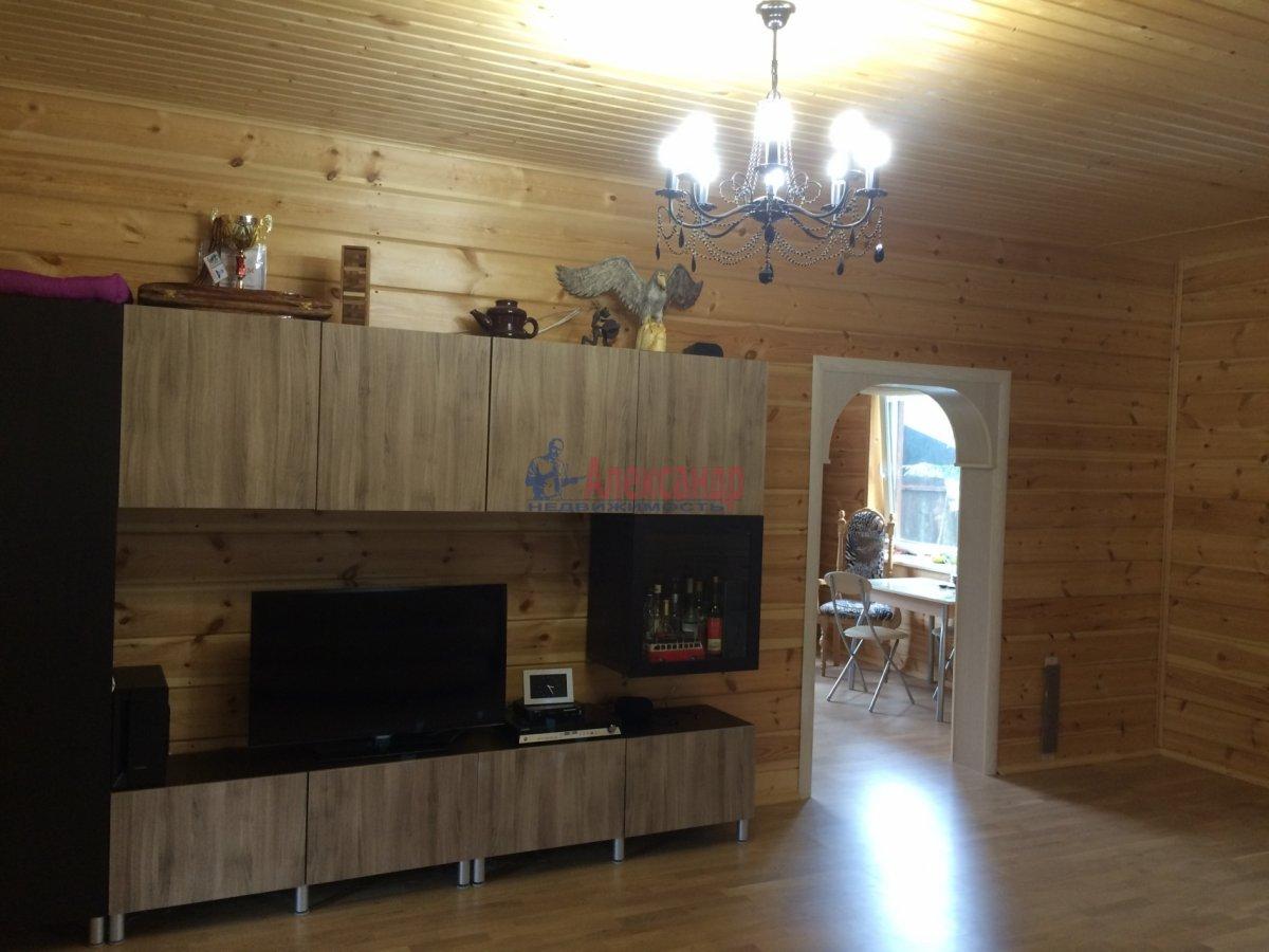 Жилой дом (140м2) на продажу — фото 14 из 17