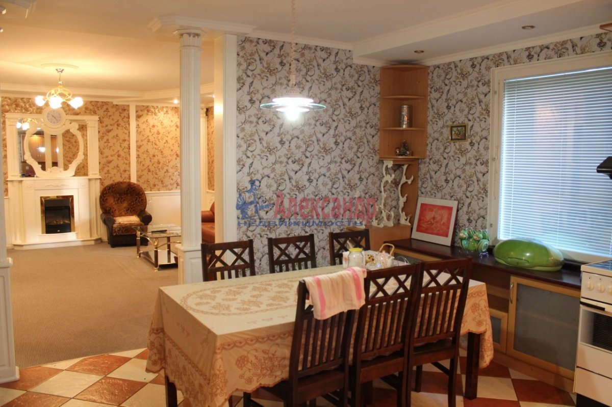 Жилой дом (244м2) на продажу — фото 54 из 62