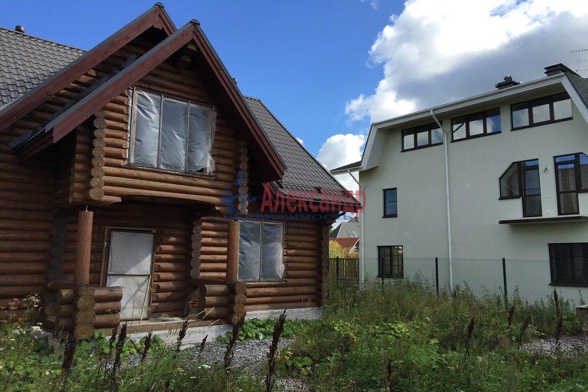 Жилой дом (220м2) на продажу — фото 2 из 9