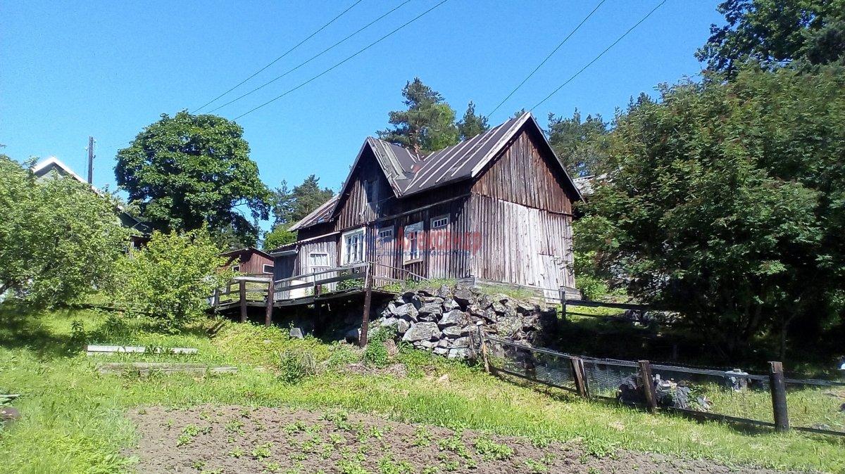 Дачный дом (29м2) на продажу — фото 1 из 16