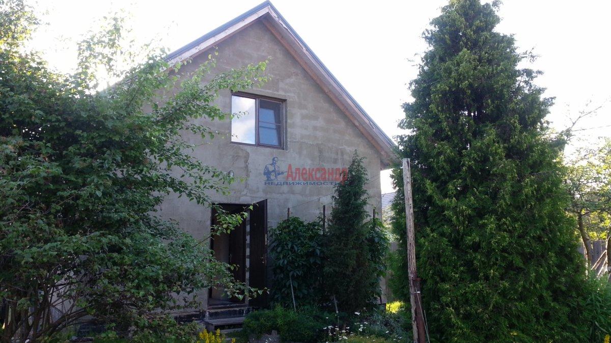 Садовый дом (90м2) на продажу — фото 2 из 15