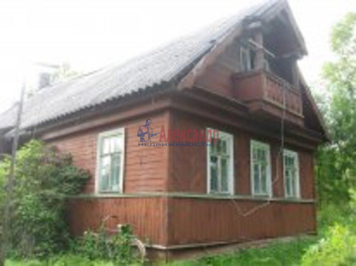 Жилой дом (90м2) на продажу — фото 1 из 6